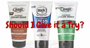 Should I Give Magic Shave a Try?