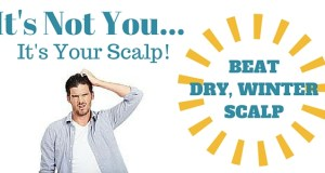 Say Goodbye To Dry Scalp