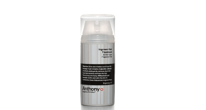 Anthony: Ingrown Hair Treatment