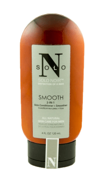 mooth - 2-in-1 Skin Conditioner + Smoother by Solo Noir1