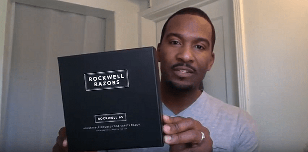 Product Review: Rockwell 6s (Adjustable) Chrome Razor