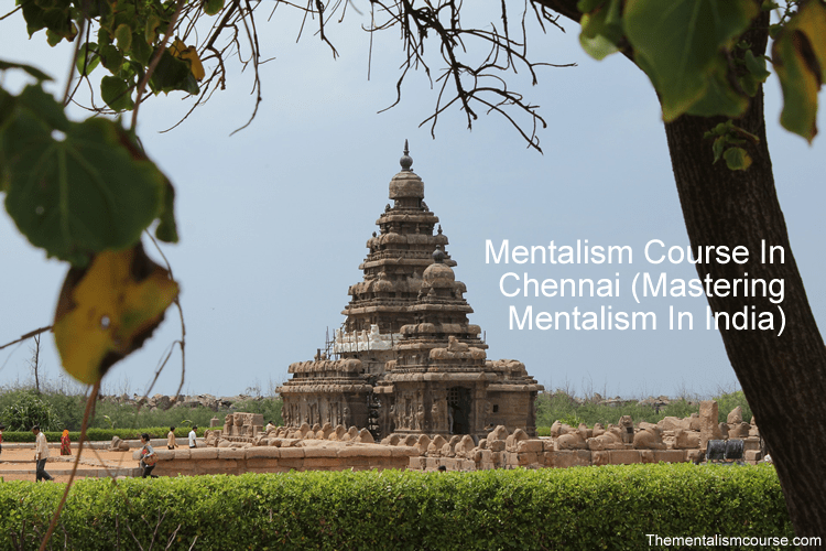 Mentalism Course In Chennai - Mastering Mentalism In India