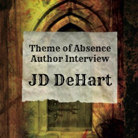 Interview with author JD DeHart