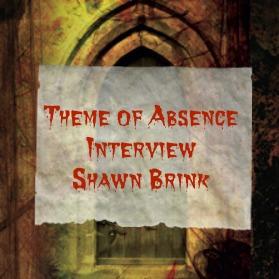 Author Interview: Shawn Brink