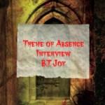 Author Interview: B.T. Joy