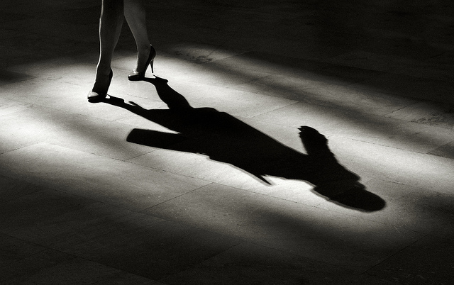 """The Pickpocket Hero"" Free flash fiction by Derrick Boden. Published online at Theme of Absence."