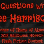 6 Horror Questions with Lee Harrison