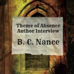 Author Interview: B. C. Nance