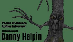Author Interview: Danny Halpin