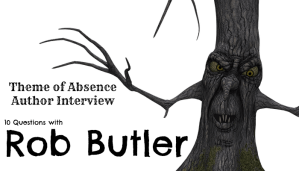 Author Interview: Rob Butler