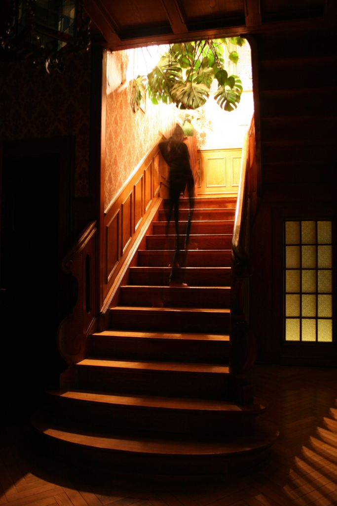 """""""Photographic Evidence"""" A short story by Jeff Hill. Read online at Theme of Absence . com."""