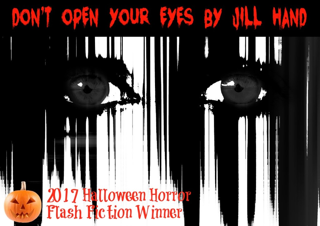 The winner of the 2017 Theme of Absence Halloween Horror Flash Fiction Contest