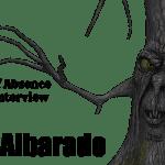 Author Interview: Thor Albarado