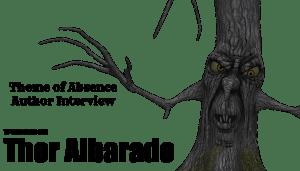 Interview with author Thor Albarado.