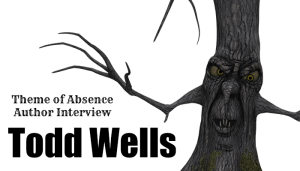 10 questions with author Todd Wells