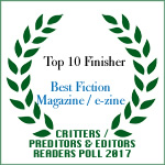 critters poll 2018