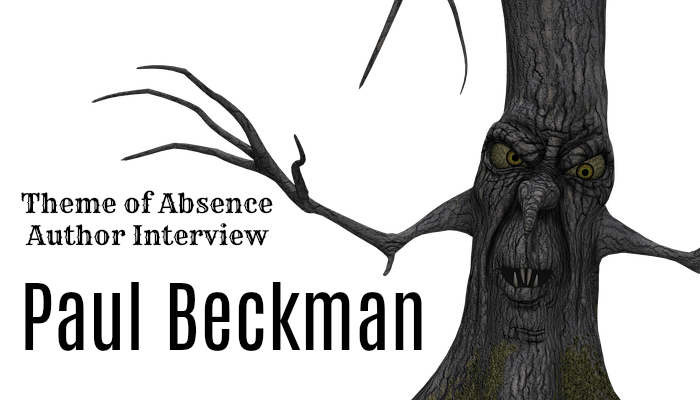 Author Interview: Paul Beckman