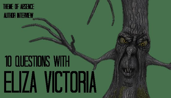 Author Interview: Eliza Victoria