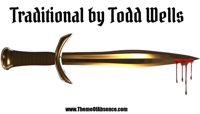 Traditional by Todd Wells