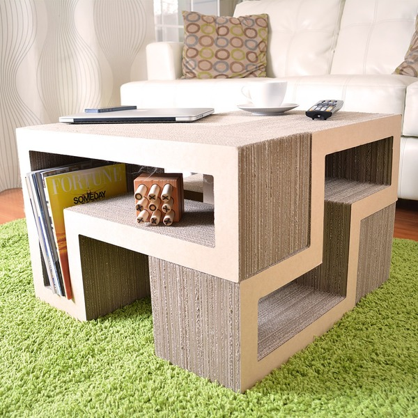 Cat Coffee Table you won't believe these items are cat furniture! wait until you