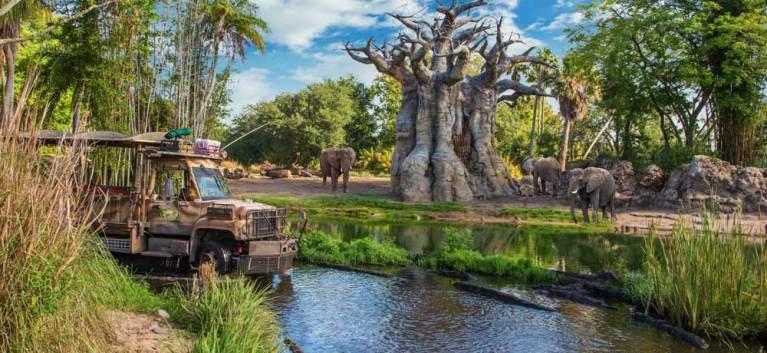 best rides to fastpass at animal kingdom