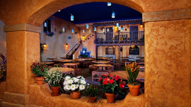 Pecos Bill Tall Tale Inn
