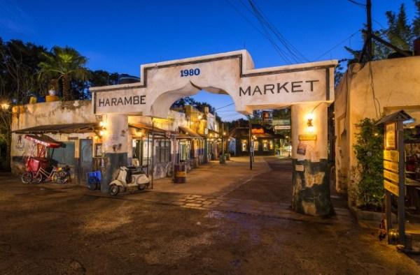 Harambe Market Photo: Disney News Today