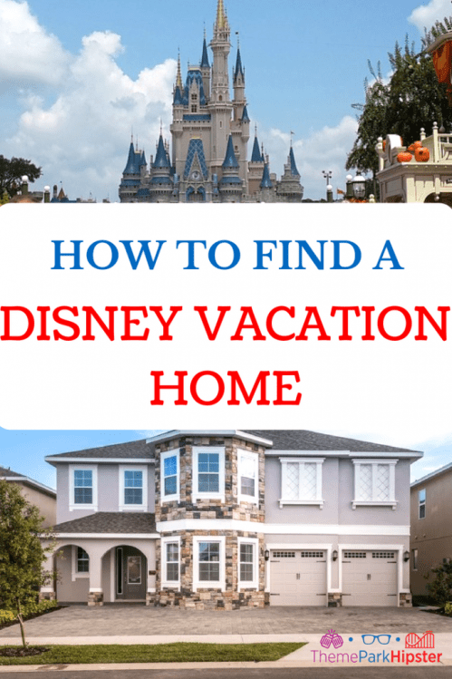 Disney Vacation Home
