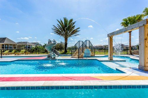 Reunion Resort Orlando Vacation Home