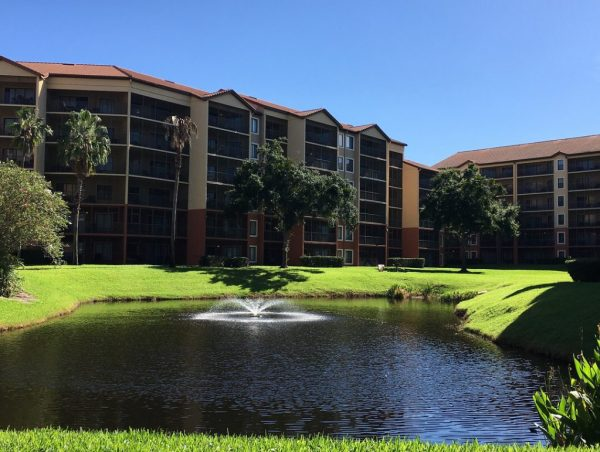 Westgate Resort & Spa Orlando, Florida is a timeshare resort so some of things you will have to pay for unless you are an owner. You'll have a little higher fee, a few dollars above what the owners have to pay. An extra one to three dollars of the activity cost when compared to what the owner will have to pay..