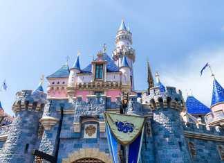 Disneyland Announces Plans to Celebrate 64 Years of Magic!