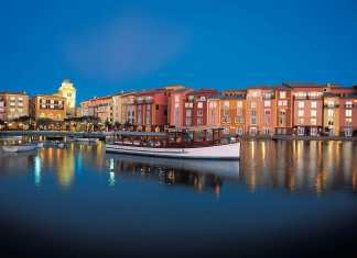 Lowes Portofino Bay Resort