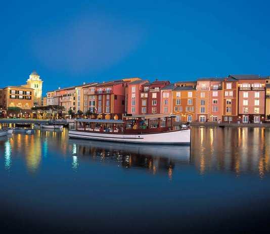 Lowes Portofino Bay Resort