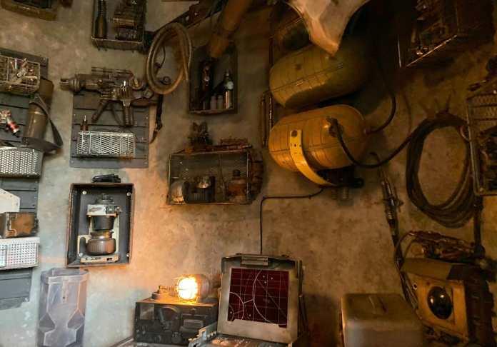 Savi's Workshop