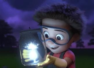New Animated Shorts on Disney+