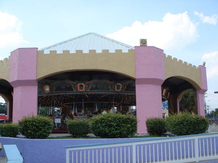 Family Kingdom Amusement Park Myrtle Beach SC