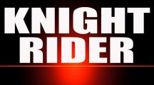 Knight Rider Ringtone
