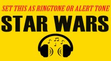 Star Wars Ringtone