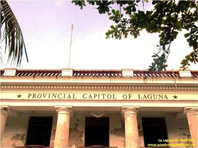 La Laguna Festival 2012