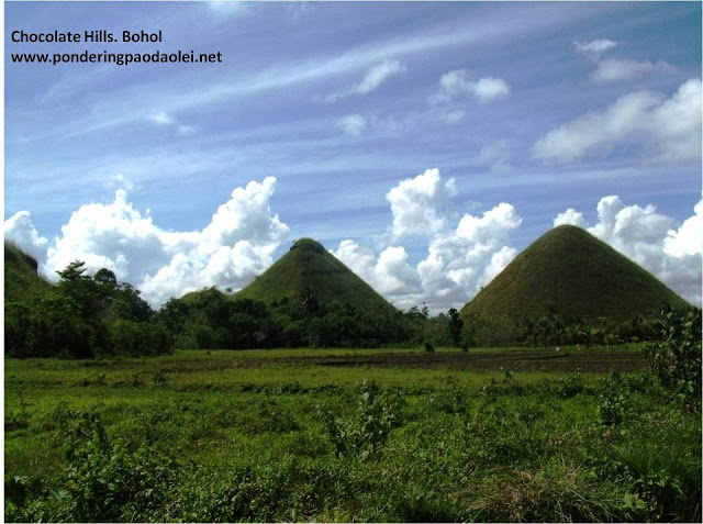 Chocolate Hills and the Very Best of Bohol