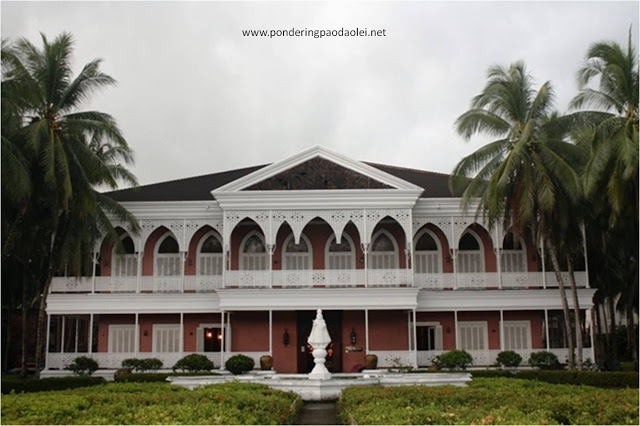 Sto. Niño Shrine and Romualdez Museum