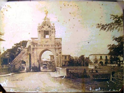 The Magnanimous Santa Rosa, Laguna: A Glimpse To Her Colorful Past