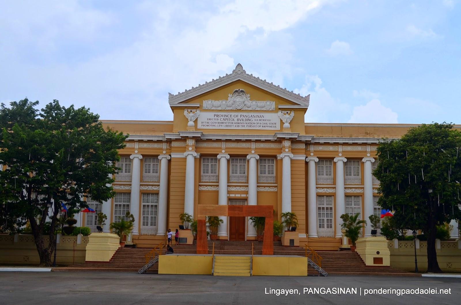 Lingayen, Pangasinan
