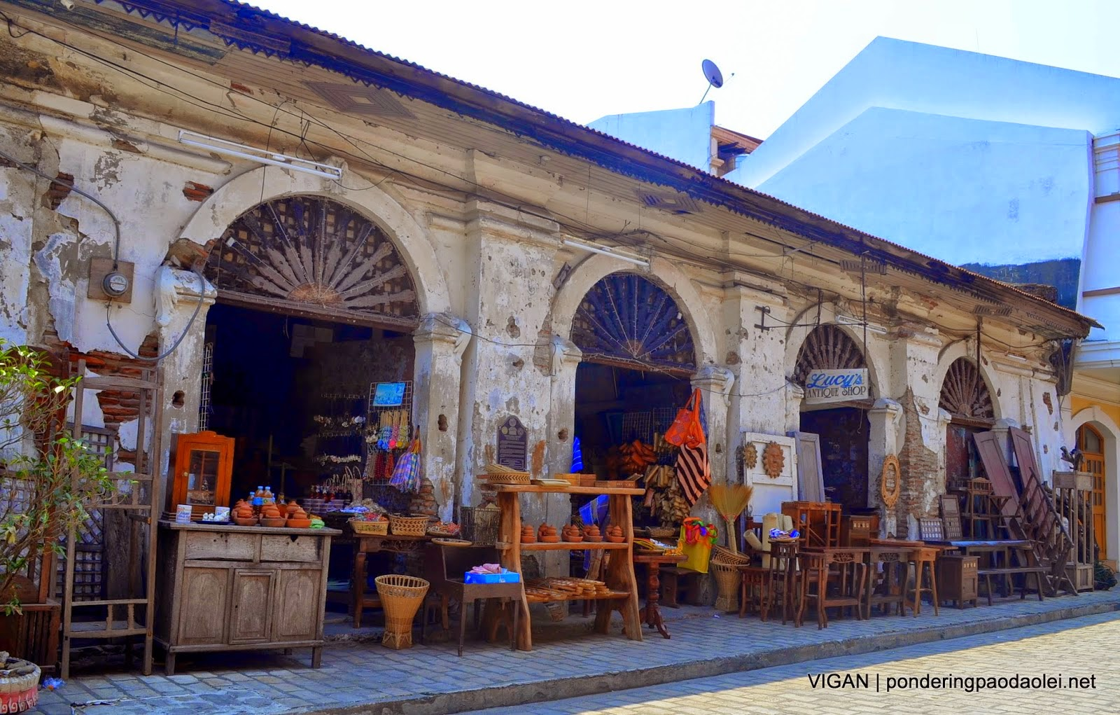 Continue Voting for Vigan   New7Wonders (Cities)