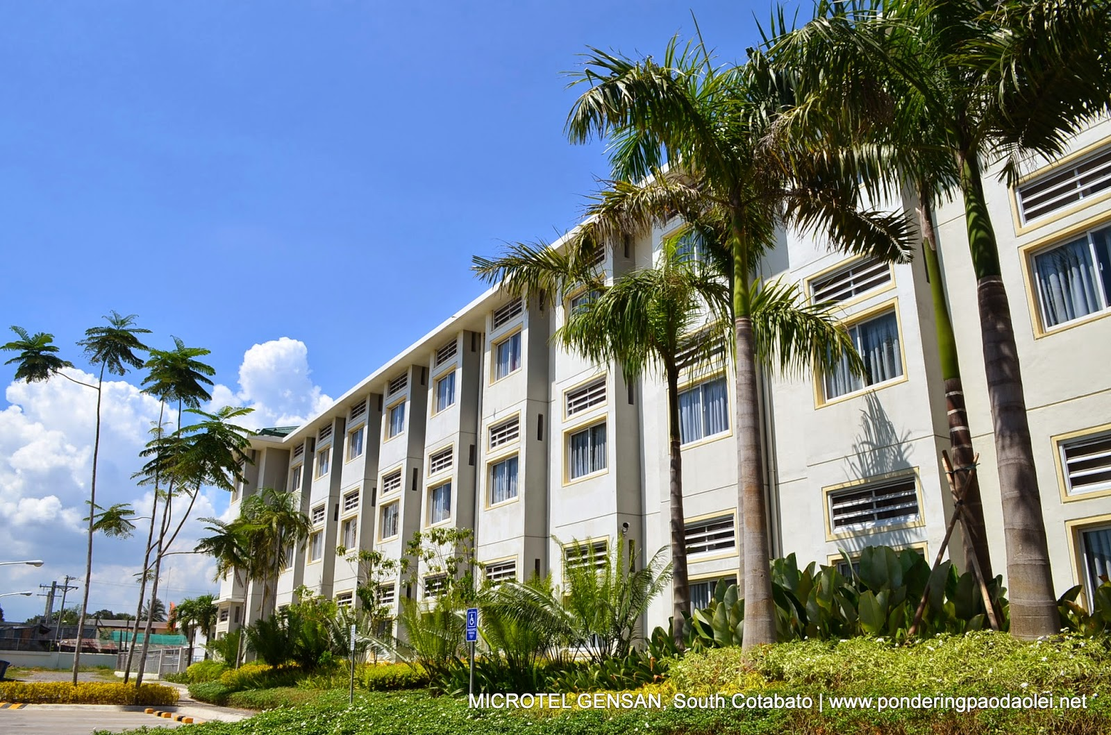 Microtel Gensan by Wyndham: The Better Choice