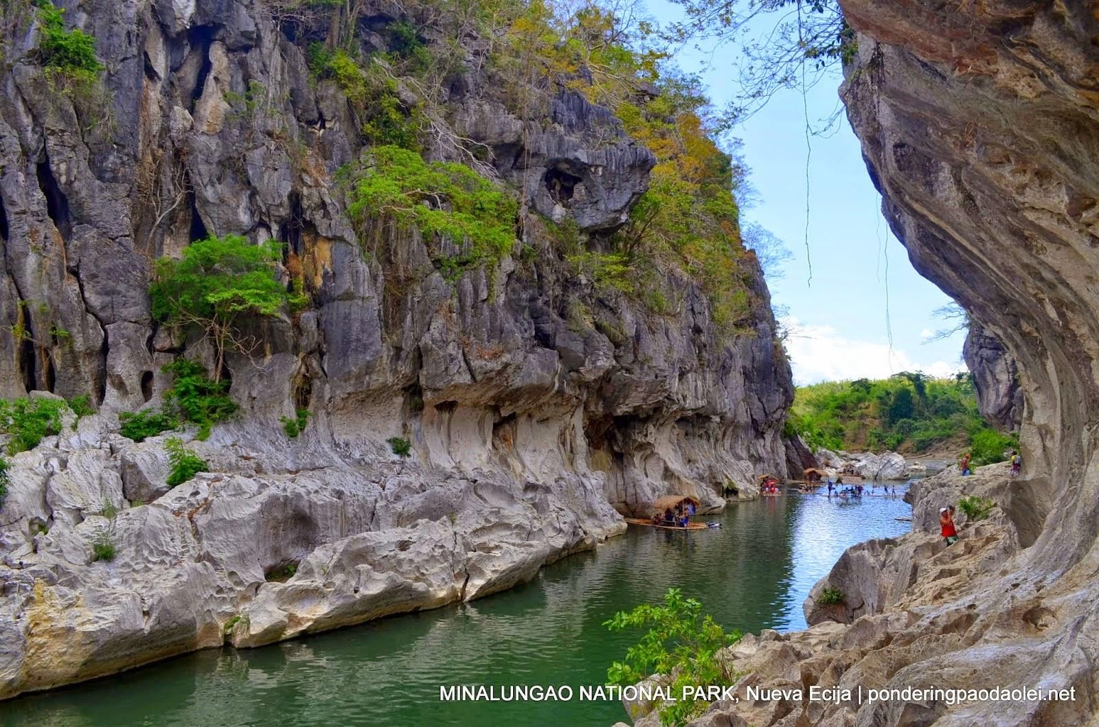 Five Budget-friendly Summer Destinations Near Manila