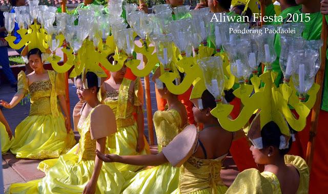 Aliwan Fiesta 2015