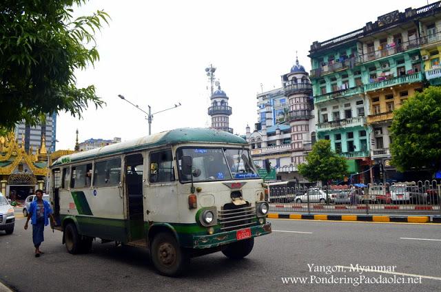 Burma:  An Untouched Gem