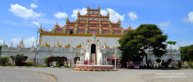 Hello Mandalay!