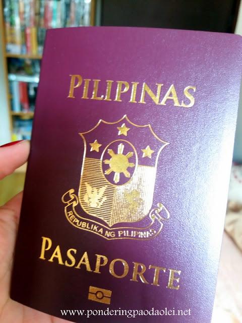 Philippine Passport Renewal: 9 Easy Steps
